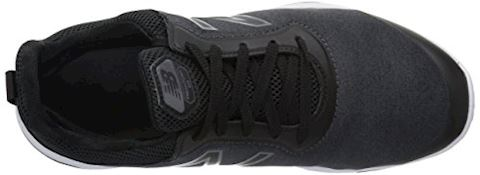 New Balance  MX818  men's Trainers in Black Image 8