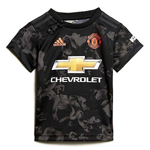 size 40 2b6d7 9e686 adidas Manchester United Baby SS Third Mini Kit 2019/20