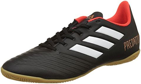 adidas PREDATOR TANGO 18.4 men's Football Boots in Black