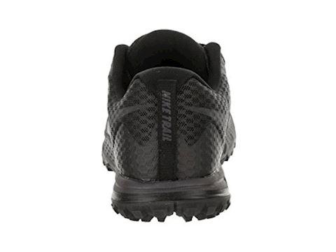 Nike Air Zoom Wildhorse 4 Men's Running Shoe - Black Image 12