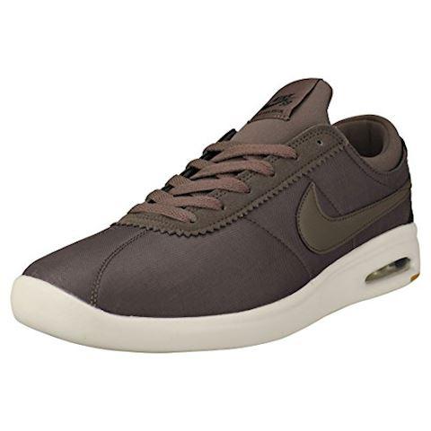 8ab6e07a4023 Nike SB Air Max Bruin Vapor Men s Skateboarding Shoe - Brown Image