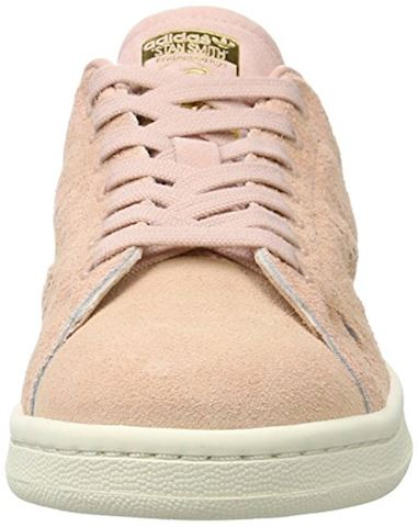 adidas Originals Stan Smith Women's, Pink Image 4