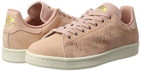 adidas Originals Stan Smith Women's, Pink Image 5