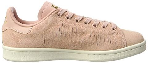 adidas Originals Stan Smith Women's, Pink Image 6