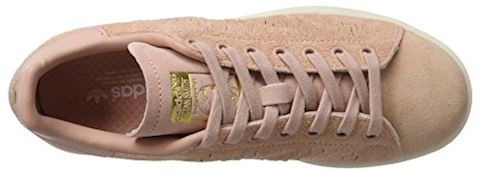 adidas Originals Stan Smith Women's, Pink Image 7
