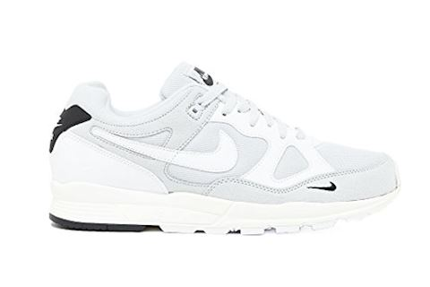 Nike Air Span II SE Men's Shoe - Silver Image