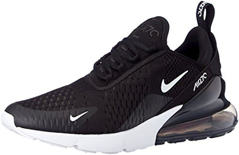 Nike Air Max 270 Men's Shoe - Black Image