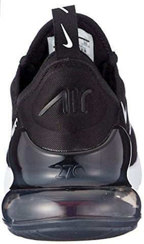 Nike Air Max 270 Men's Shoe - Black Image 2