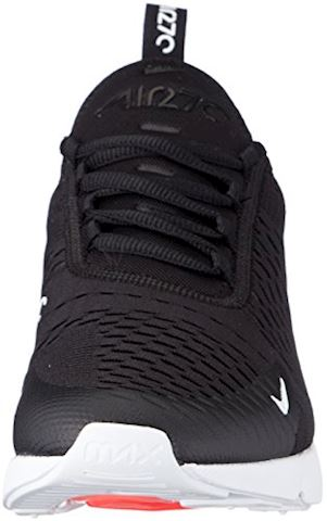 Nike Air Max 270 Men's Shoe - Black Image 4
