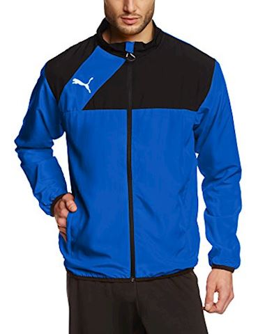 Puma Football Esquadra Woven Training Jacket Image