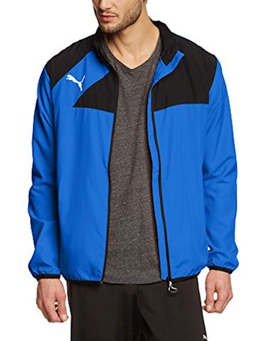 Puma Football Esquadra Woven Training Jacket Image 3