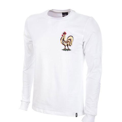 France Mens LS Away Shirt 1969