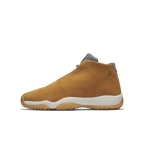 wholesale dealer 3241e c4ad7 Nike Air Jordan Future Older Kids  Shoe - Brown Image