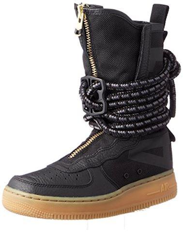 Nike SF Air Force 1 Hi Women's, Black Image