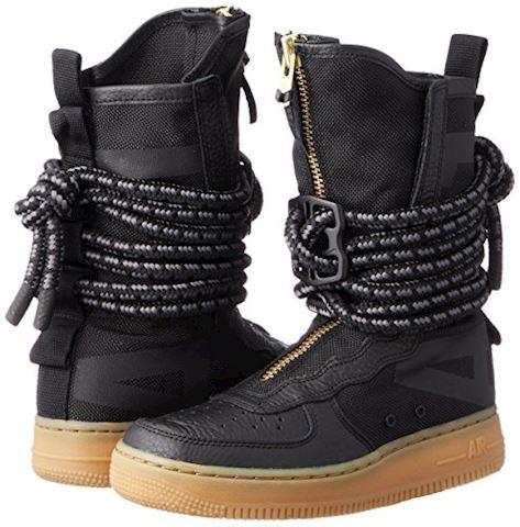 Nike SF Air Force 1 Hi Women's, Black Image 5