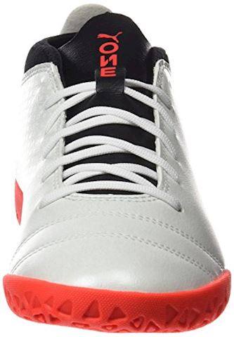 Puma ONE 17.4 IT Men's Indoor Training Shoes Image 4