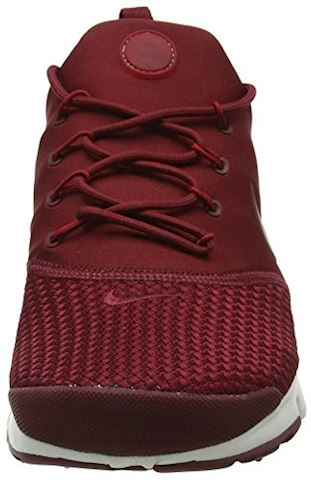 Nike Air Presto Fly Woven, Red Image 4