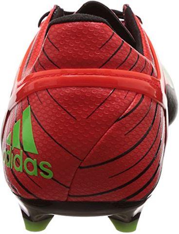 adidas Messi 15.1 FG Football Boots Black Image 2
