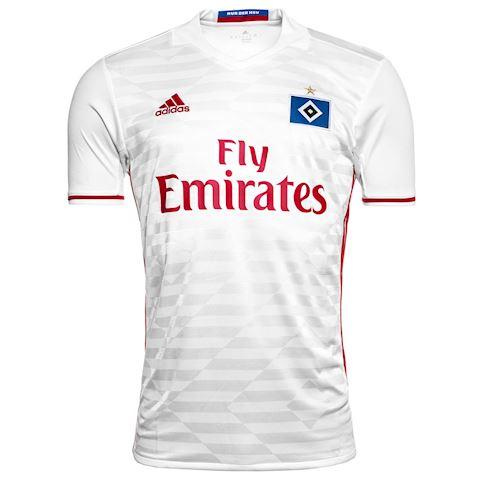 adidas Hamburg Mens SS Home Shirt 2016/17 Image