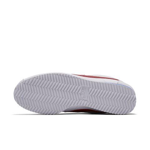 Nike Classic Cortez Women's Shoe - White Image 5