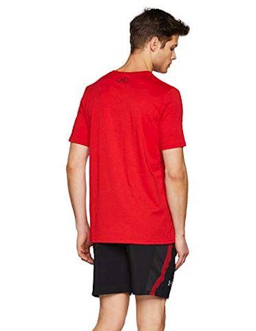 Under Armour Men's UA Boxed Sportstyle Short Sleeve T-Shirt