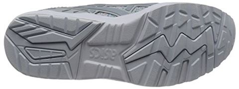 Asics Gel-Kayano Trainer Knit Glacier Grey/ Mid Grey Image 3