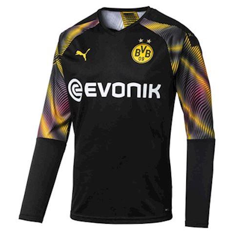 54266846570 Puma Borussia Dortmund Mens LS Goalkeeper Third Shirt 2019/20 Image