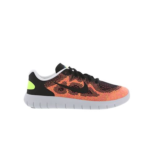 9121367d0a5d Nike Free RN II Multicolor - Grade School Shoes Image