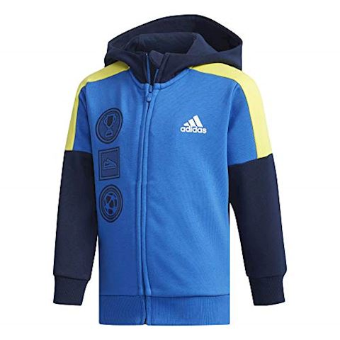 adidas Fitted Hoodie Image