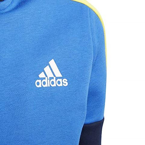 adidas Fitted Hoodie Image 3