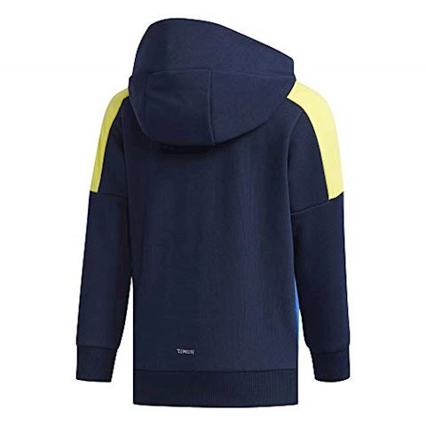 adidas Fitted Hoodie Image 5
