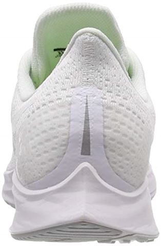 Nike Air Zoom Pegasus 35 Men's Running Shoe - White Image 2