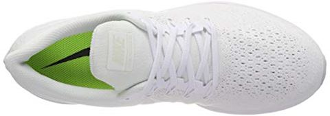 Nike Air Zoom Pegasus 35 Men's Running Shoe - White Image 7