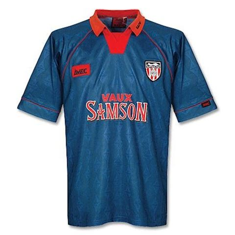 Sunderland Mens SS Away Shirt 1994/95 Image