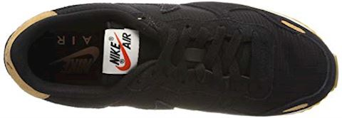 Nike Air Vortex Men's Shoe - Black Image 7