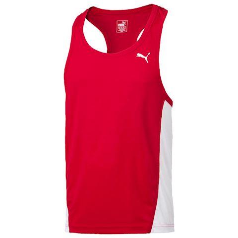 détaillant en ligne 92140 2b16a T-shirts Puma Cross The Line Singlet