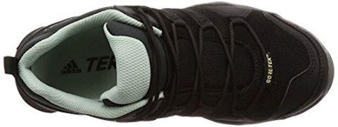 adidas Terrex AX2R GTX Shoes Image 7