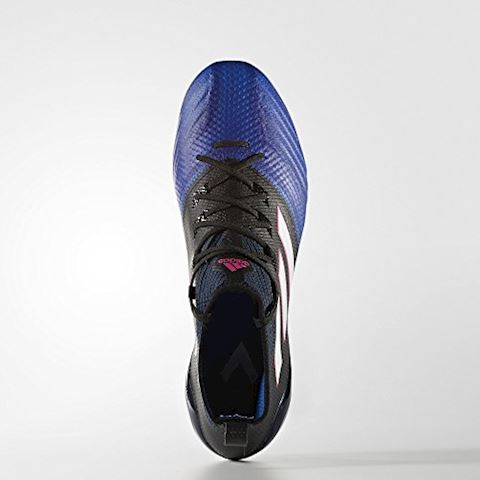 adidas ACE 17.1 Primeknit Firm Ground Boots Image 7