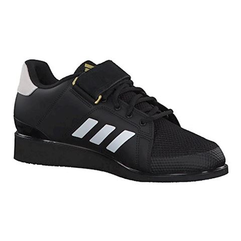 adidas Power Perfect 3 Shoes Image 16