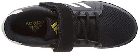 adidas Power Perfect 3 Shoes Image 7