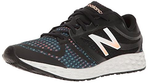 New Balance Fresh Foam 822v3 Graphic Trainer Women's Training Shoes Image