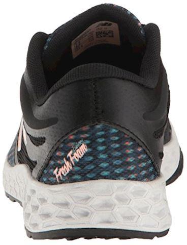 New Balance Fresh Foam 822v3 Graphic Trainer Women's Training Shoes Image 2