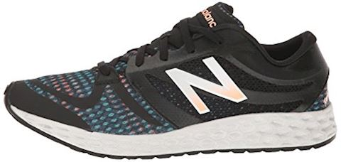 New Balance Fresh Foam 822v3 Graphic Trainer Women's Training Shoes Image 5