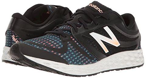 New Balance Fresh Foam 822v3 Graphic Trainer Women's Training Shoes Image 6