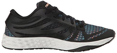 New Balance Fresh Foam 822v3 Graphic Trainer Women's Training Shoes Image 7