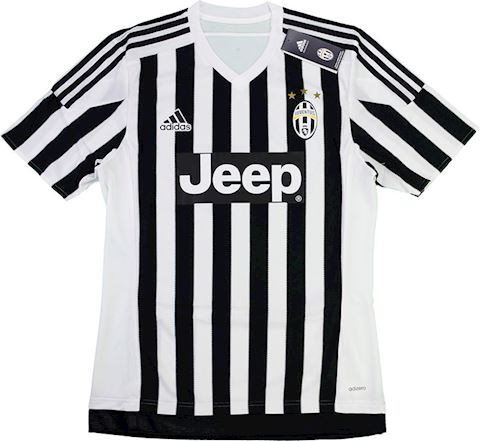 adidas Juventus Mens SS Player Issue Home Shirt 2015/16 Image