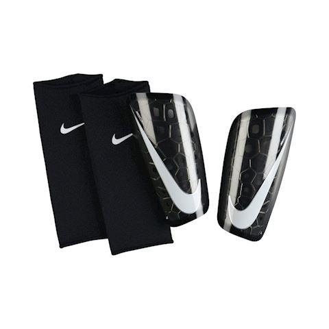 Nike Mercurial Lite Football Shinguards - Black Image