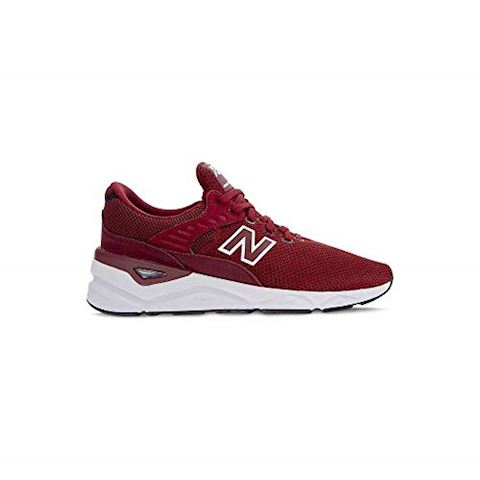 New Balance  MSX90  women's Shoes (Trainers) in Red Image 5