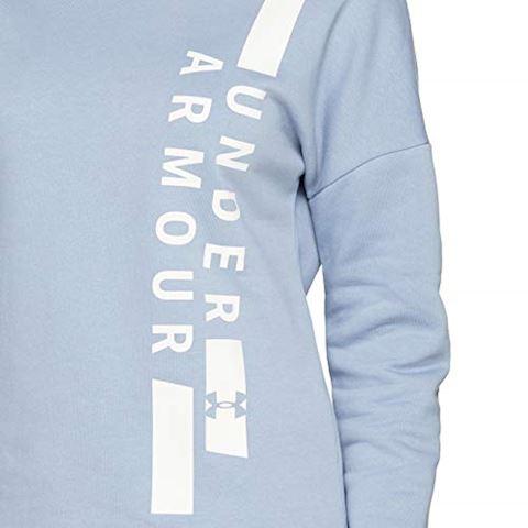 Under Armour Women's UA Rival Fleece Hoodie
