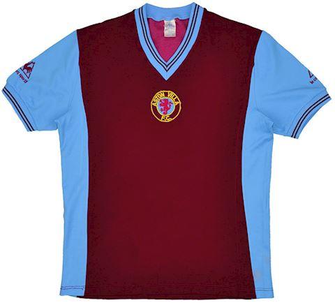 Aston Villa Kids SS Home Shirt 1981/82 Image